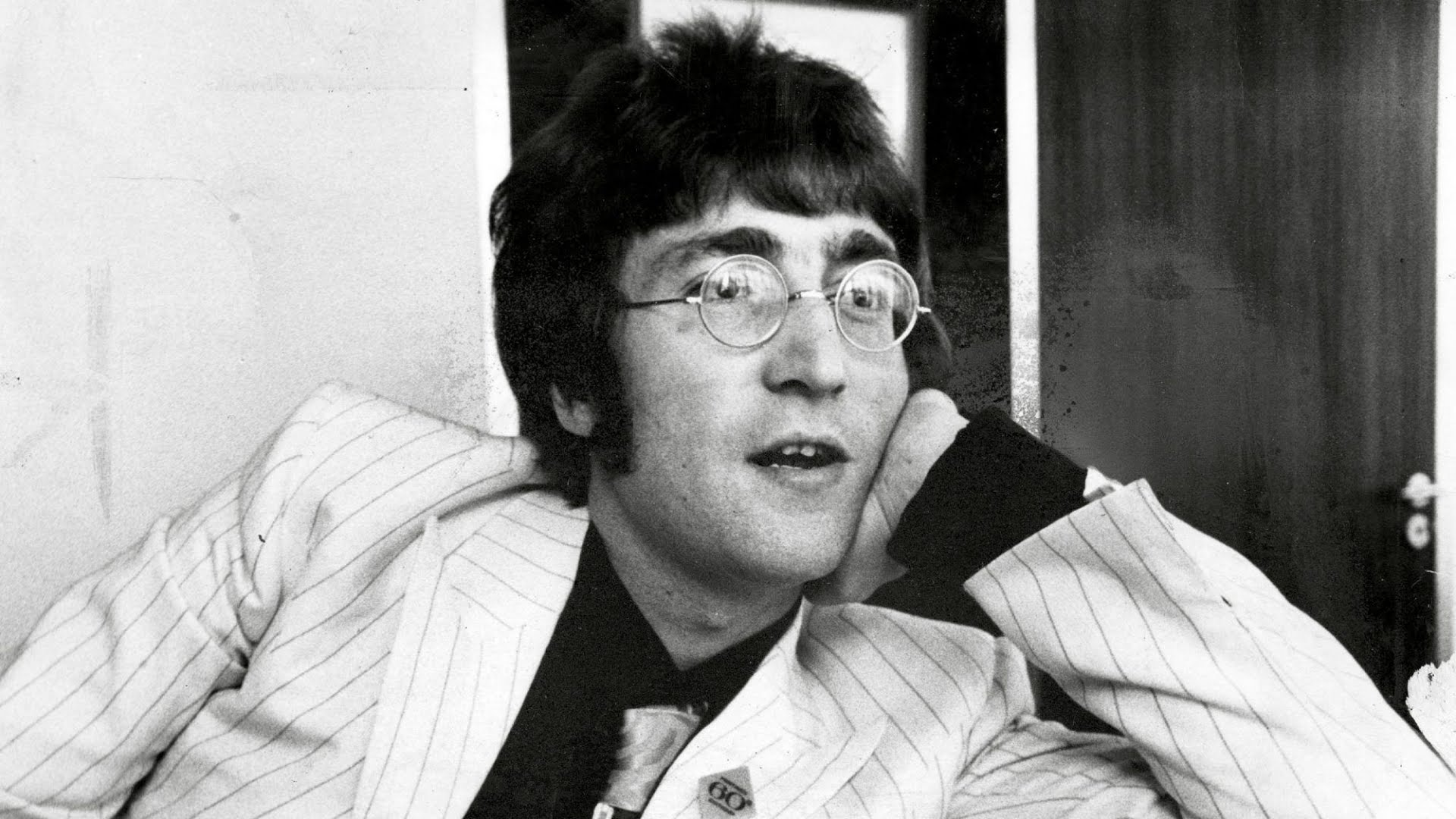 John Lennon Honored by His Sons, Paul McCartney and Ringo Starr on 40th Anniversary of His Death